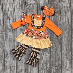 The Perfect Fall Outfit SET