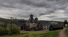 Balvenie Distillery © Atha P