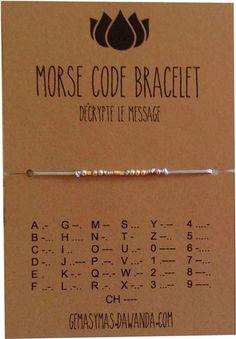 1438853280 841 – Creative – – 1438853280 841 – Creative – 1438853280 841 – Creative – – 1438853280 841 – Creative – – Related posts: Unique and Creative DIY bracelets – simple elegant trend concepts Creative ideas! Diy Jewelry Rings, Diy Jewelry Unique, Diy Jewelry To Sell, Jewelry Crafts, Jewelry Making, Jewelry Bracelets, Jewellery, Bracelet Message, Morse Code Bracelet