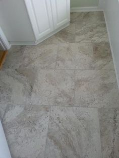 MARAZZI Travisano Trevi 12 in. x 24 in. Porcelain Floor and Wall Tile (15.6 sq. ft. / case) - ULNF - The Home Depot