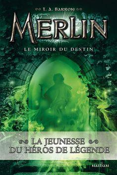 Merlin. T.4. Roman