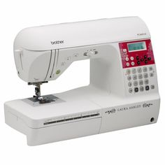 Brother CS6000i Vs Brother XL2600I : Comparison between two ... : quilting sewing machines for beginners - Adamdwight.com