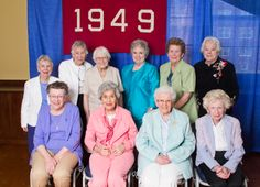 Class of 1949 - Happy 65th!