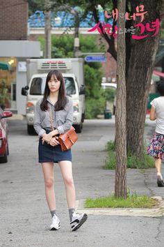 My Lovely Girl (내겐 너무 사랑스러운 그녀) Korean - Drama - Picture @ HanCinema :: The Korean Movie and Drama Database