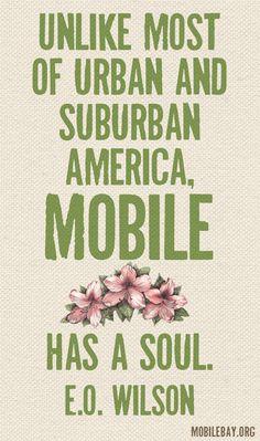 Downtown Mobile Alabama | visit mobilebay org