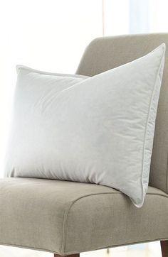 Westin Heavenly Bed® 'Home Collection' Hypoallergenic Pillow available at #Nordstrom