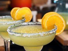 Get Fresh Margaritas Recipe from Food Network