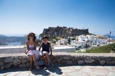 Οικογενειακές διακοπές στα Κύθηρα. - To Cafe tis mamas Travelling
