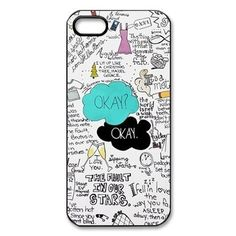 Okay? Okay The Fault in Our Stars Case for Iphone 5c, $9.99
