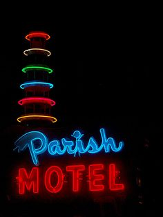 Parish Motel (Burley, ID)