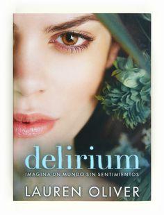 delirium: imagina un mundo sin sentimientos-lauren oliver-9788467555356