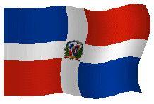 Banderas de Republica Dominicana