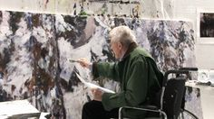 Canadian painter Gordon Smith, a beloved master, has died at 100 Canadian Painters, Canadian Art, Order Of Canada, Vancouver Art Gallery, Canada National Parks, Fine Art Auctions, Great Paintings, Abstract Canvas, Medium Art
