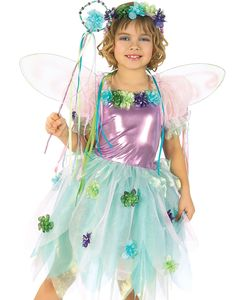 Barbie Mariposa Fairy Princess Kostüm Kleid Flügel Fasching Weihnachten