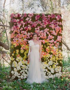 Vintage inspired wedding dresses | Ruche