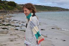 Blog - www.libbysummers.co.uk Winter Knitting Patterns, Garter Stitch, Free Pattern, Cover Up, Crochet, Blog, Dresses, Style, Fashion