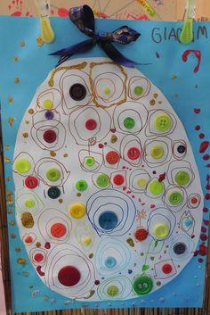 Easter Crafts For Toddlers, Easter Activities, Toddler Crafts, Kids Crafts, Diy And Crafts, Spring Art Projects, Spring Crafts, Easter Baskets, Art For Kids