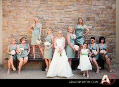TracyDylan Wedding Ceremony at Aristide Event Center by Dallas Wedding Photographer Allison Davis Photography 014 Tracy & Dylan: Wedding Ceremony at Aristide Event Center {Part 1}