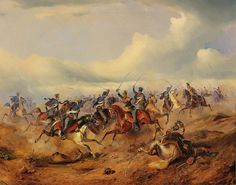 Category:Paintings of battles of the Hungarian war of independence in Hungary History, Austrian Empire, Revolution, Battle, War, Painting, Military, Pictures, Scene