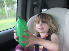 Taking Terrible ouT of Toddler: How to Entertain a Toddler on Car/Airplane Rides