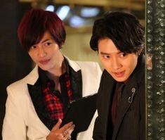 Kento Yamazaki.. 山﨑賢人 Todome no kiss (model press)