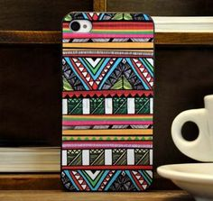 Price:$13.00 Accessory only. Phone not included.  Nice Totem Hard Case For Iphone 4/4s/5