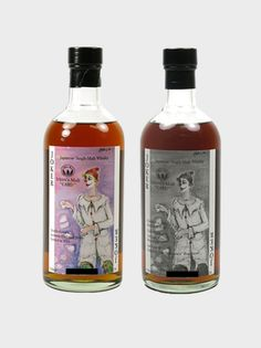 We offer an unrivaled selection of rare bottles of Japanese whisky, spirits and sake, including some that you won't have seen elsewhere. Shop Ichiro's Malt – The Colored Joker Coloured & Monochrome Set today. Japanese Whisky, Joker Card, Cult Following, Scotch Whisky, Distillery, Bourbon, Whiskey Bottle, Monochrome, Bottles