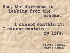 Sylvia Plath Quotes On Death. QuotesGram