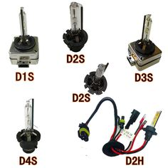 D1S D2S D3S D4S D1R D2R D3R D4R D2H 12V 35W 3000K 4300K 6000K 8000K HID Xenon Car Headlight Bulb Headlamp for Audi VW Benz Ford. Yesterday's price: US $25.90 (21.02 EUR). Today's price: US $16.06 (13.03 EUR). Discount: 38%.
