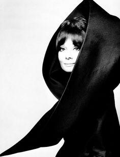 Audrey Hepburn+Valention=GENIUS by CrammingArchitect