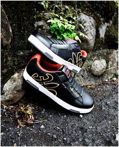 115d59b6 Hydra Kicks Brown $85 on royalelastics.com sneakers footwear fashion kicks  #leather #sneaks