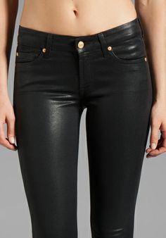7 FOR ALL MANKIND The High Gloss Skinny