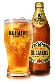 Bulmers Original Irish Cider Brings Artistic Flair | Milkshake-factory.com...LOVE it!