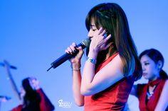 Sera - Changwon Hope Concert