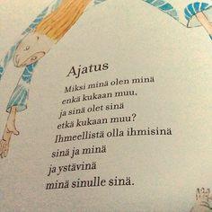 kirsi kunnas runoja – Google-haku Poems, Thoughts, School, Quotes, Finland, Google, Quotations, Poetry, Verses