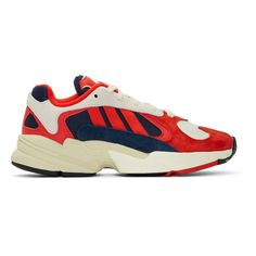 hot sale online 46d22 80c04 Adidas Yung-1 Red Boost18  Adidas Yung-1 in 2018  Pinterest  Adidas,  Shoes and Red