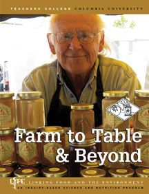 Farm to Table & Beyond
