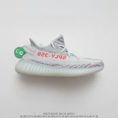 9bd0dceb3  137.31 Adidas Yeezy 350 V2 Size Chart