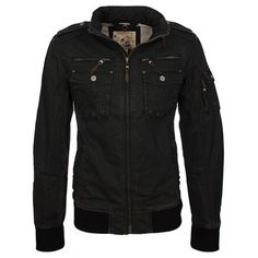 Blouson-57331801-Schwarz $129.00 on buyinvite.com.au