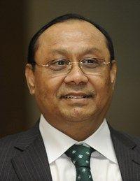 Ahmed Akbar Sobhan Net Worth: $500 Million
