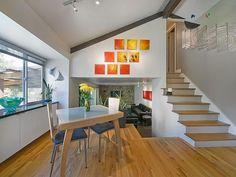 love tri-level houses