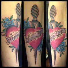 #tattoo #tatuagem #arte