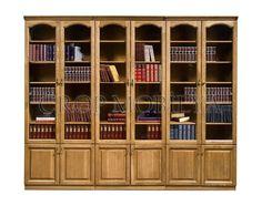 Masif Kütüphane Modelleri Mersin