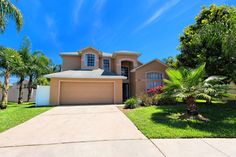 Mickey's Family Funhouse 7Bed 5Bath - vacation rental in Kissimmee, Florida. View more: #KissimmeeFloridaVacationRentals