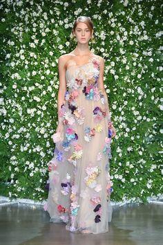 I'm in LOVE with this dress♡ KEITA MARUYAMA 2015
