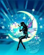Sitting fairies - Bing Images