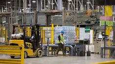 Michigan OKs Nestlé Water Extraction, Despite 80K+ Public Comments Against It : The Two-Way : NPR