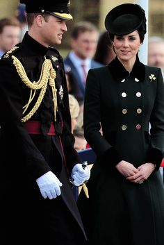 Kate the great — mr-mrswales:  St. Patrick's Day Parade | 17 March...
