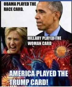 Trump card isn?t bad Liberal Memes, Political Memes, Political Topics, Funny Politics, Politicians, Mantra, Trump Is My President, Humor, Jokes