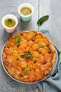 Testée et approuvée!  Cuire 10 minutes de plus au four pour que les abricots caramélisent mieux.